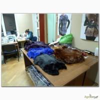 Продажа - шкурки выделанные, мех натуральный, кролик, лисица, песец, нутрия