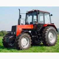 Трактор колесный BELARUS-1025
