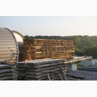 Мобильная сушильная камера для древесины, пиломатериалов, дров, зерна