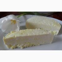 Сир козячий (якісний продукт - дуже смачний!)