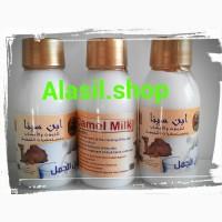 Крем верблюжье молоко для лица Camel milk cream Elrihany Египет 125ml