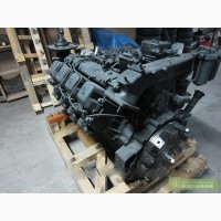 Двигатель КамАЗ (Дизель 740.10) 55102, 5320
