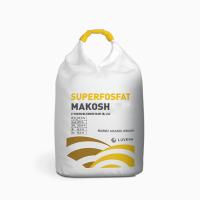СУПЕРФОСФАТ MAKOSH з мікроелементами (B, Zn) (Luvena) - 500 кг