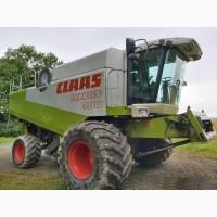 Комбайн зернозбиральний CLAAS Lexion 480 (2001)