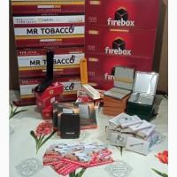 Качественный табак. Без пыли и мусора